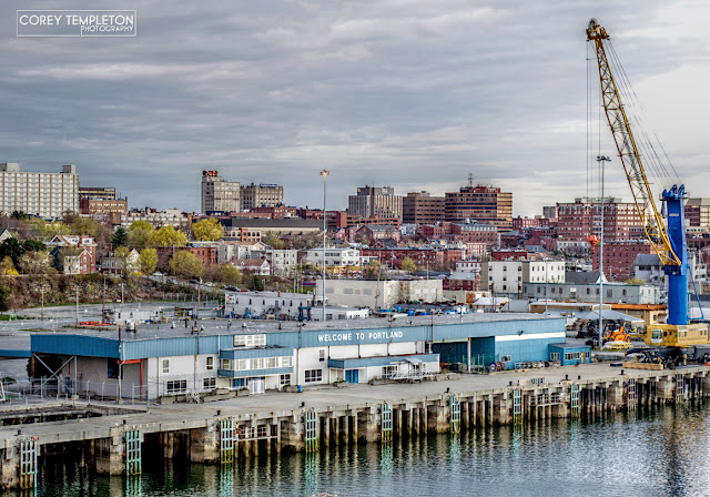 Portland, ME – 1 City For Summer Jobs