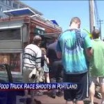 Reality Television visits Portland, Maine