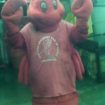 Chuck Hughes visits Three Sons Lobster & Fish Co. in Maine