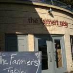 The Farmer's Table in Portland Maine