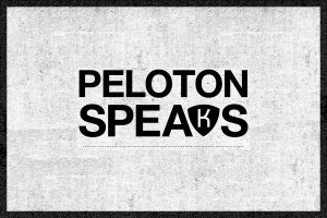 Peloton Speaks