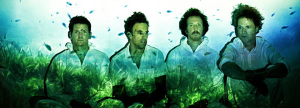 "Guster's ""Evermotion"""