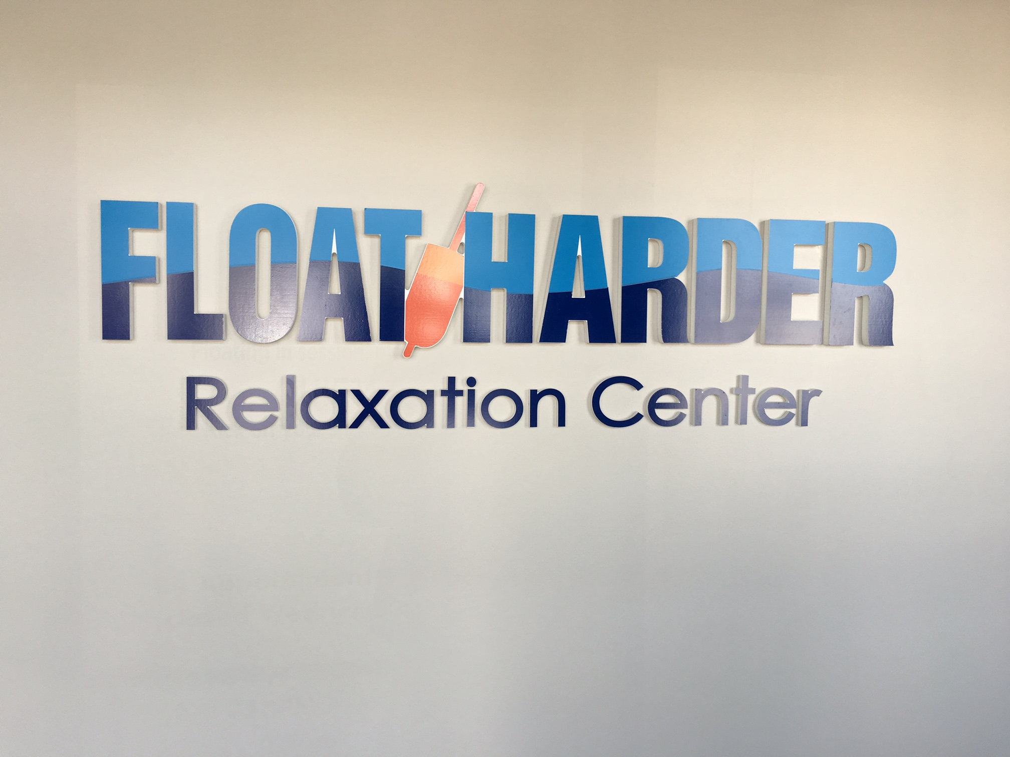 Iloveportlandmaine i recently had the opportunity to duck away from the office and experience all of the hype at float harder at 500 washington avenue right here in portland nvjuhfo Images
